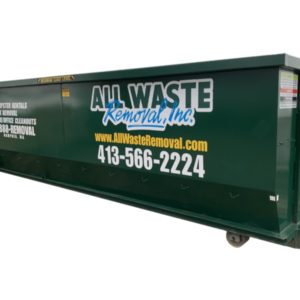 Dumpster, Dumpster Rental, roll off dumpster, Western MA, Springfield MA, Northern CT